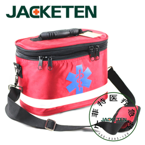 JACKETEN Micro Plastic Care Dog First Aid Package New Arrival Emergency Kits for Military Medical First Aid Rescue Survival Kit Bandage