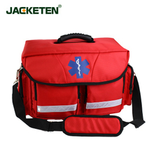 JACKETEN Multifunctional Emergency Factory Medical Pets Home First Aid Kit-JKT012