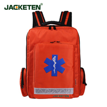 JACKETEN New comprehensive sports first aid kit Personal travel emergency kit