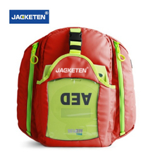 First aid kit AED Ambulance kit medical backpack