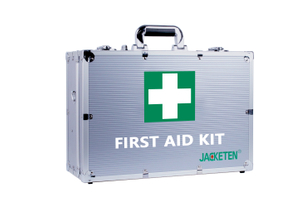 JACKETEN First Aid Kit Childminder kids Emergency Kit Home Children First Aid Bag