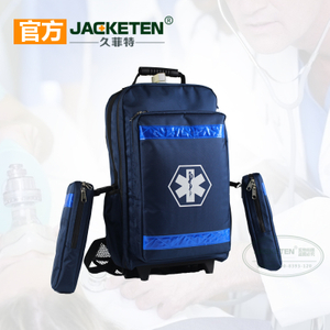 JACKETEN Disaster First Aid & Large Event First Aid Kit
