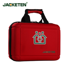 JACKETEN New Born Visit Package Childminder children first aid kit bag